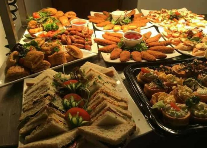 Variety Of Food And Much More From 3g Catering Services Photo 6