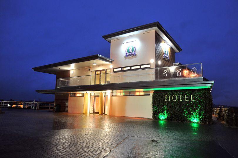 Ingliston hotel