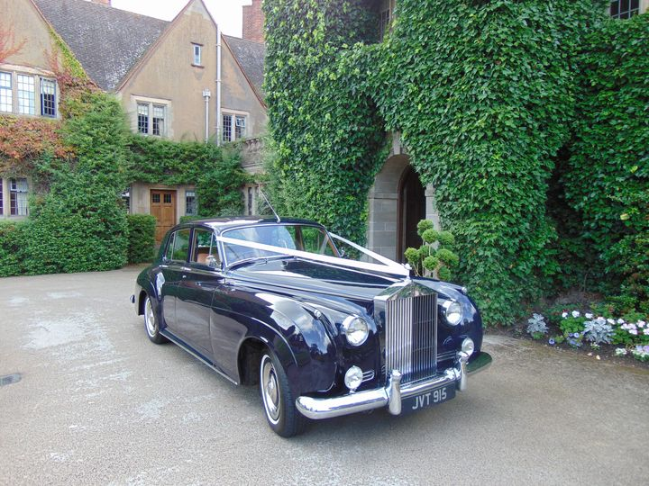 Townsend Wedding Cars