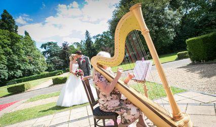UK Harpists