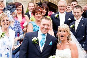 Darringtons Wedding Photography