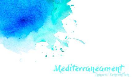 Mediterraneament