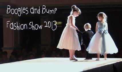 Boogles and Bump - Children's boutique