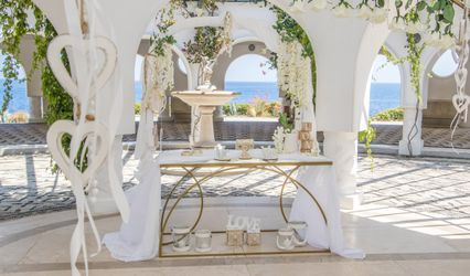 Unforgettable Greek Weddings