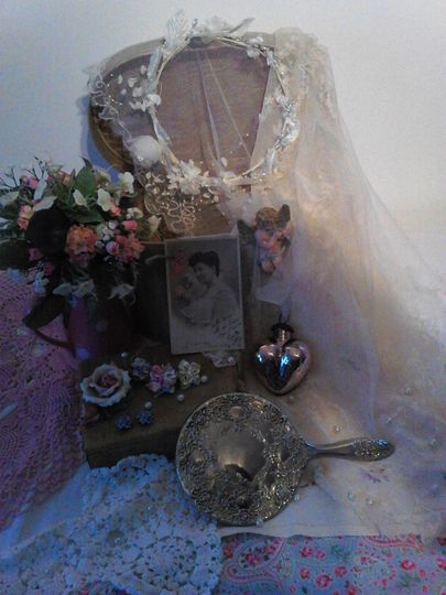 Vintage Wedding and Bridal