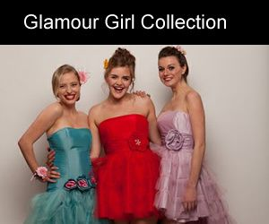 Glamour Girl Collection
