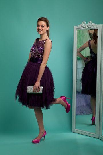 Sweet Girl Prom Dresses Petersfield II