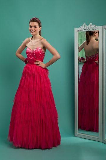 Sweet Girl Prom Dresses Petersfield