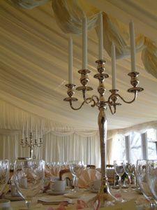 A fabulous wedding
