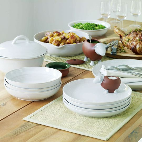 Rimple Dining Range