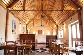The Black Bull Inn, Balsham