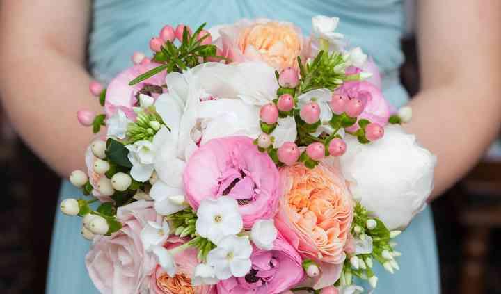 Trudi Todd Creative Flowers