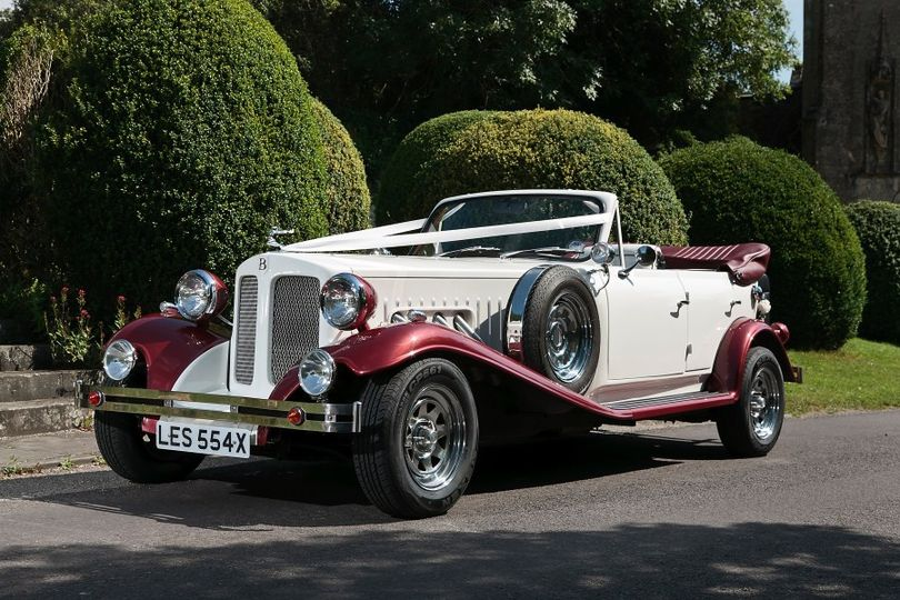 1930's style Beauford