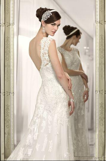 The Bridal Boutique Warwickshire