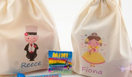 Funky Dory Party Bags