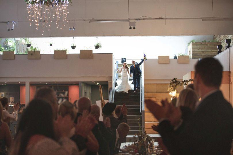 Hinterlands Wedding