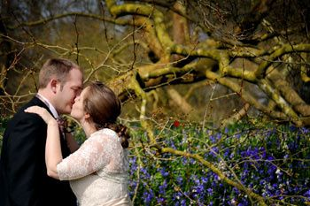 Blickling Hall weddings