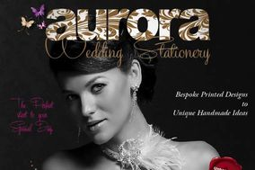Aurora Wedding Stationery