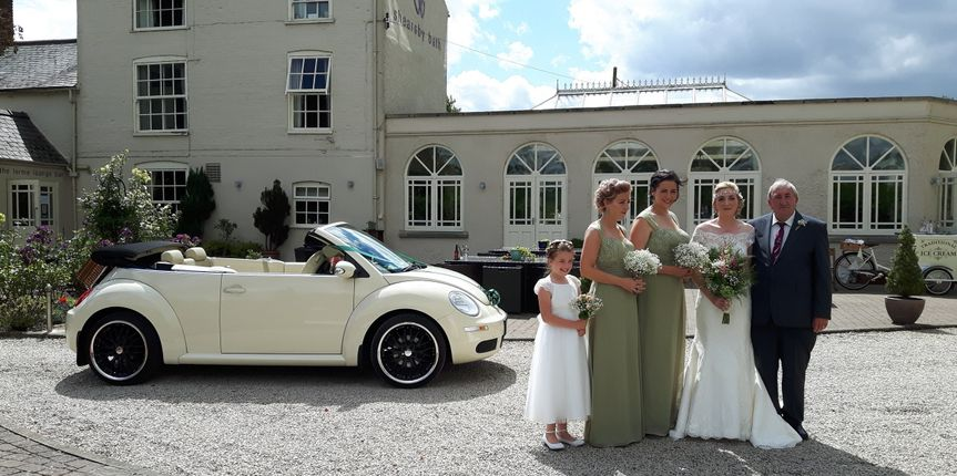 Leicester Wedding Cars
