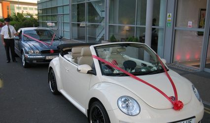Leicester Wedding Cars 2