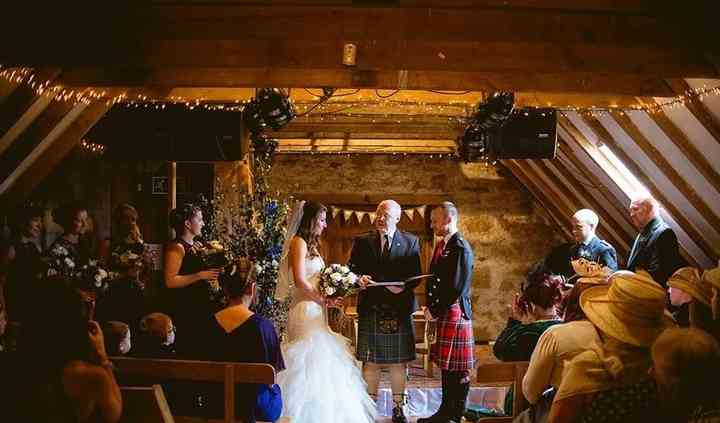 Ceremony in the Loft