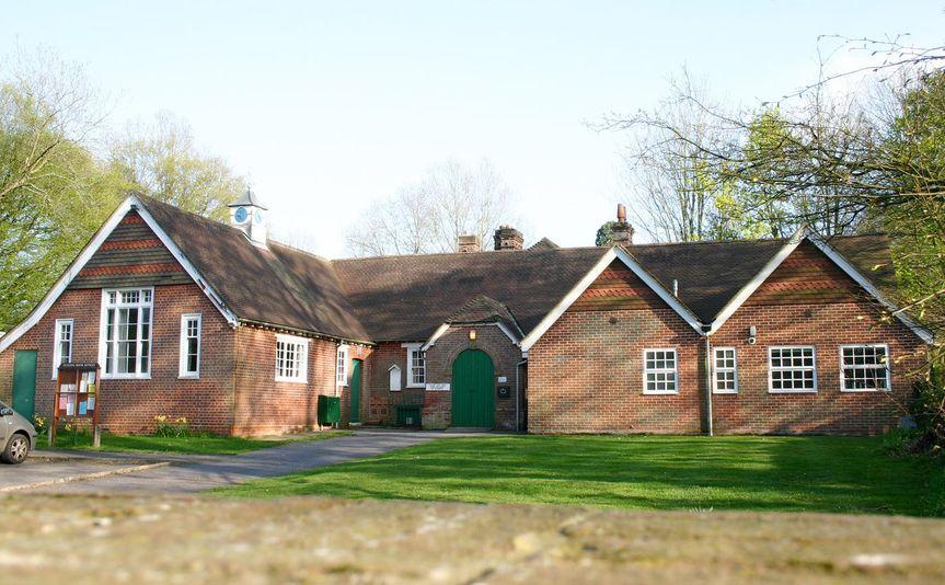 The Curdridge Reading Room