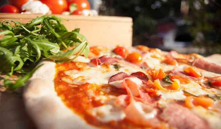 Little Reds Pizza