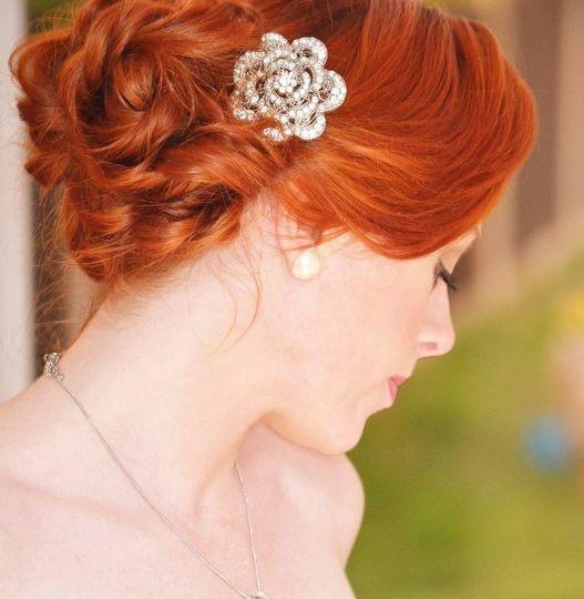 Brida Hair