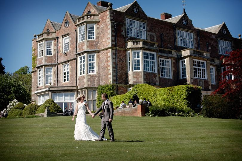 Weddings at Goldsborough Hall