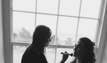 Hailey Simpson Makeup Artist