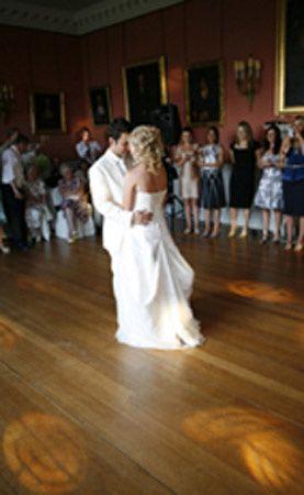 Holdenby weddings