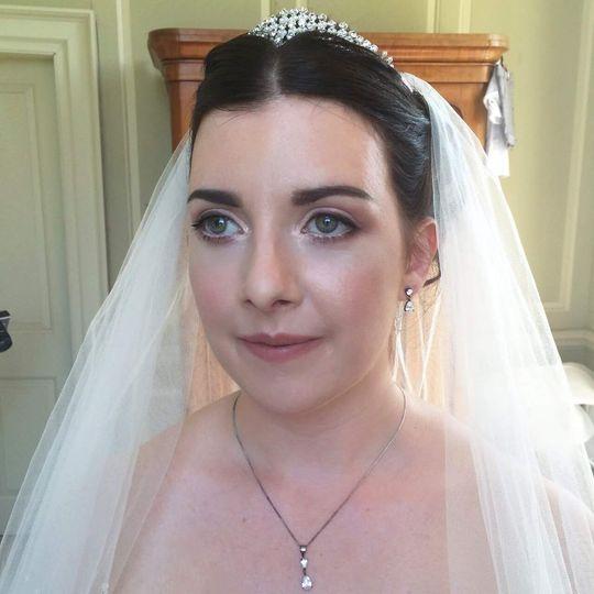 Keen wedding