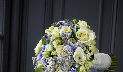Rebecca Hough Floral Design 1