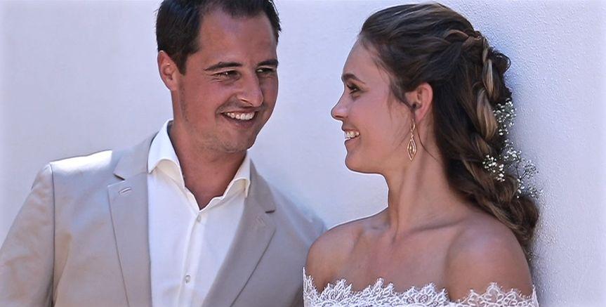 Jess & Danny - Ibiza
