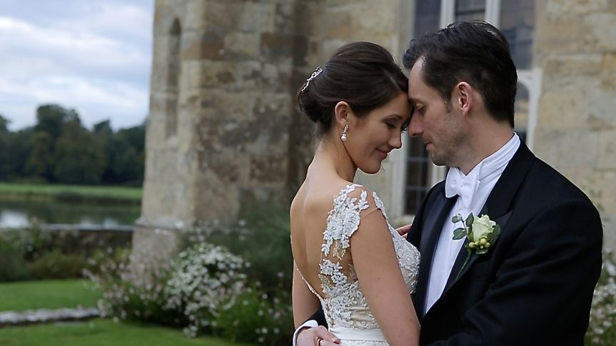 Filippa & Philip - Leedscastle