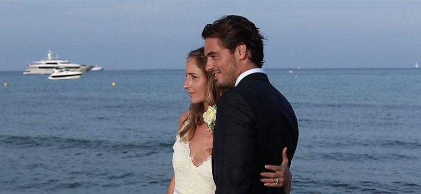 Valentina & Julien - St Tropez