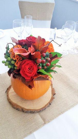 Veune flowers
