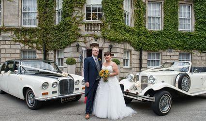 Excelsior Wedding Cars 1