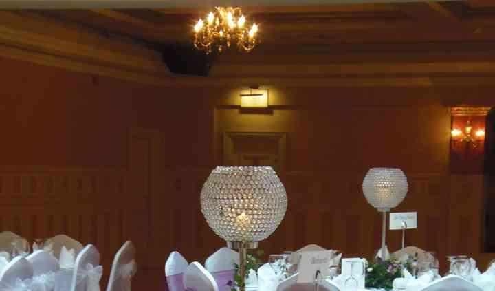 Elitie Chair Covers & Wedding Decoration