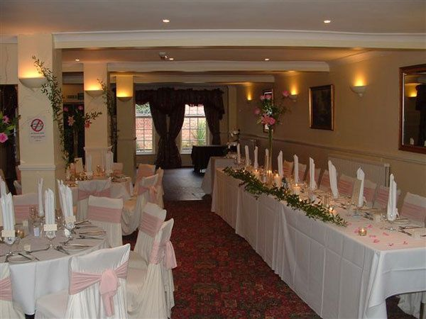 Civil Ceremony Wedding Venue