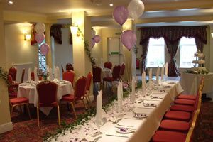The Rothwell Room