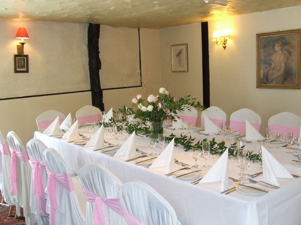 Thrapston Wedding Venue