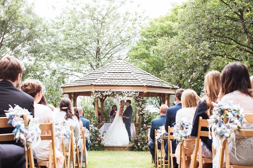 Orchard Pavilion