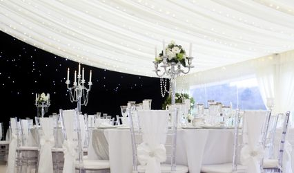 Marquees Ltd