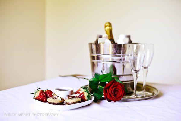Wedding luxuries