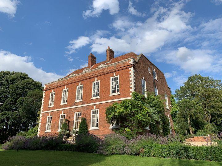 Bardney Hall