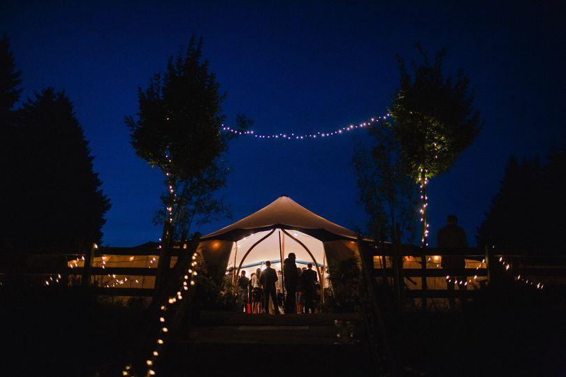 Roaming Tent Company