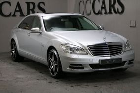 North West Chauffeur Car Hire Ltd