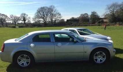 Wyatts Wedding Cars of Cheshire