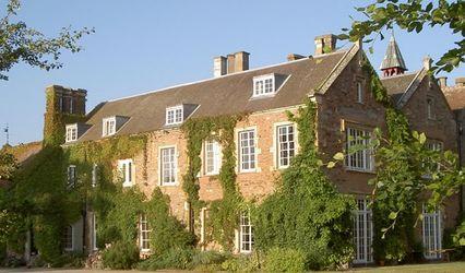 Maunsel House